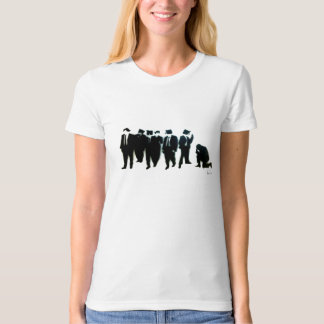 """""""CorporAte Takeover"""" T-shirts"""
