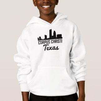 Corpus Christi Texas Skyline