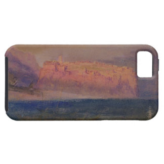 Corsica, (Monaco?) c.1830-35 (w/c on brown paper) Tough iPhone 5 Case