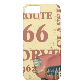 Corvette 1962 iPhone 8/7 case