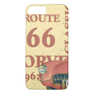 Corvette 1962 iPhone 8 plus/7 plus case