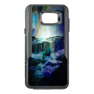 Cosmic Falls OtterBox Samsung Note 5 Case
