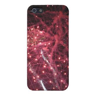 Cosmic Jellyfish iPhone 5 Case