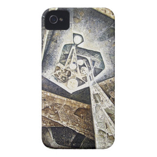 Cosmic Unconsious Case-Mate iPhone 4 Case