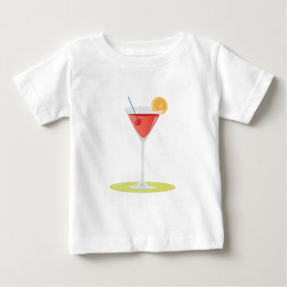 Cosmo Drink Baby T-Shirt