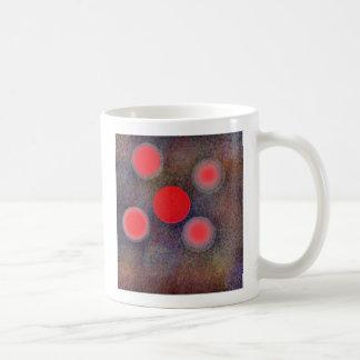 Cosmology Basic White Mug