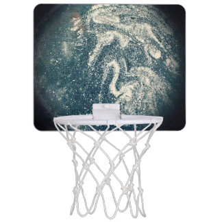 Cosmos-Space Mini Basketball Hoop