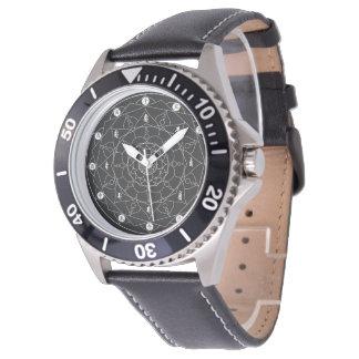 Cosmosys [Japanese Zodiac Version] Wristwatch