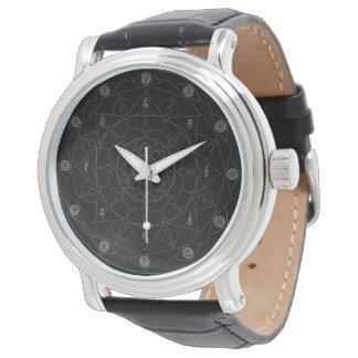 Cosmosys [Japanese Zodiac Version] Wristwatches