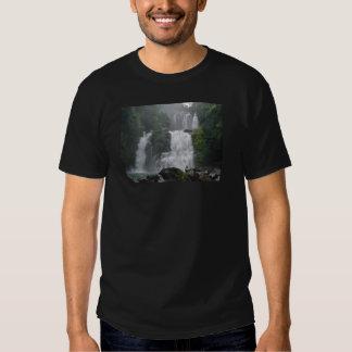 Costa Rica Waterfalls Tee Shirt