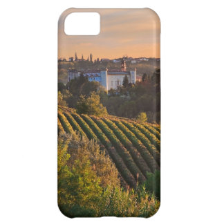Costilgiole d'Asti, Piedmont, Italy iPhone 5C Case