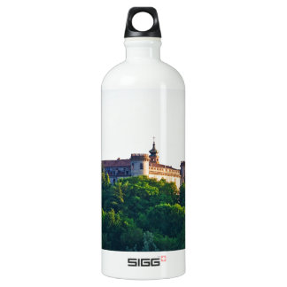 Costilgiole d'Asti, Piedmont, Italy Water Bottle