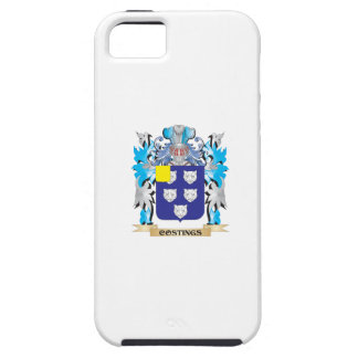 Costings Coat of Arms - Family Crest iPhone 5 Case