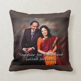 costomize Polyester pillow
