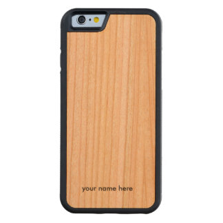 Costomized iPhone6 case