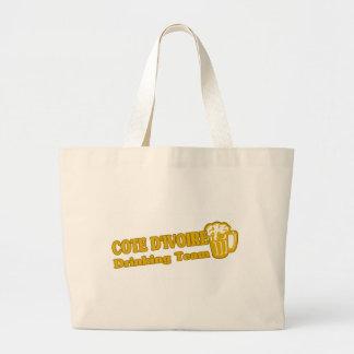 COTE D'IVOIRE Bags