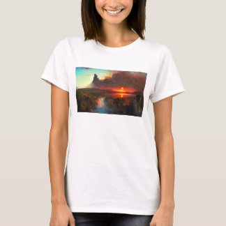 Cotopaxi Volcano T-shirt