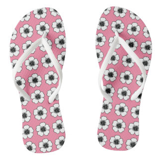 Cottage-Flowers-Pink-Multi-Styles_Colors Jandals