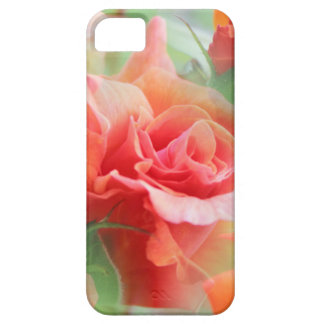 Cottage Garden Rose phone case iPhone 5 Cover