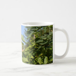 COTTAGE SUNFLOWER Mug