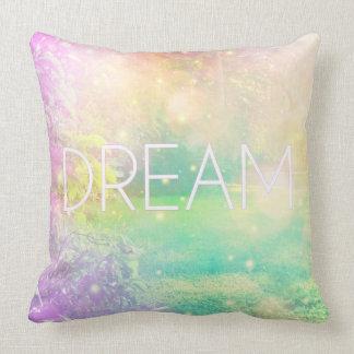 Cotton Baby Dream Decorative Nursery Accent Pillow