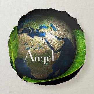 Cotton Baby Earth Angel Nursery Decor Throw Pillow