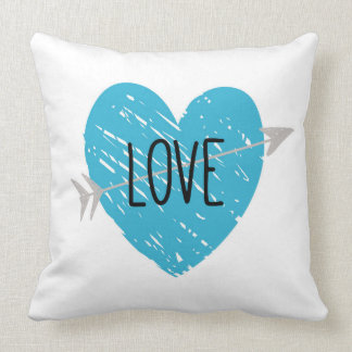 Cotton Baby My Daddy Loves Me Custom Throw Pillow