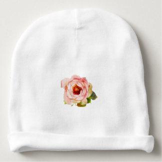 Cotton Flower Baby Beanie