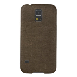 Cotton Galaxy S5 Covers