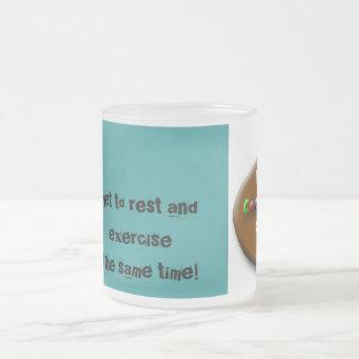Couch Potato Game Mug