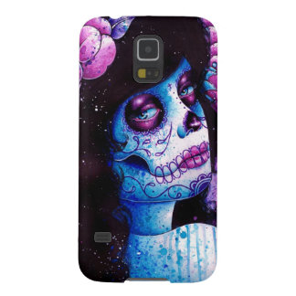 Could It Really Be Sugar Skull Girl Case For Galaxy S5