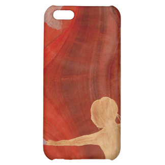 Couleur D'une Danse De Ballet 3 iPhone 5C Case