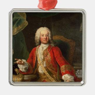 Count Carl Anton von Harrach Christmas Ornament