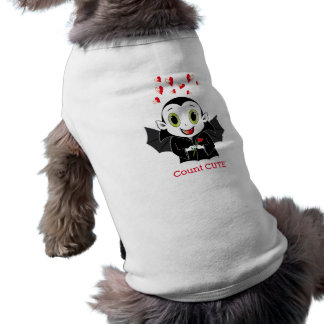 Count Cute® Dog Tank Top