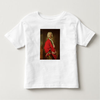 Count Galeatius Secco Suardo  c.1710-20 Toddler T-Shirt