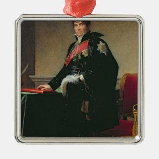 Count Michel Regnaud de Saint-Jean-d'Angely Christmas Ornament