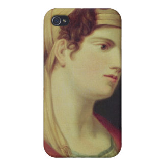 Countess Therese Brunswick iPhone 4/4S Cover