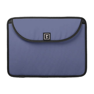 Country Blue MacBook Pro Sleeve