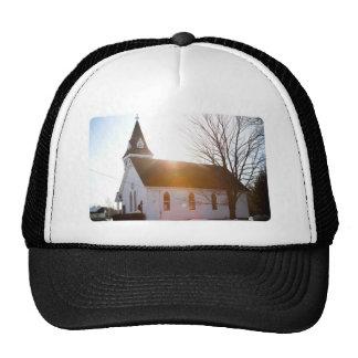 Country church cap