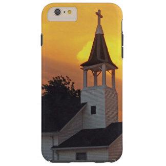 Country Church Tough iPhone 6 Plus Case