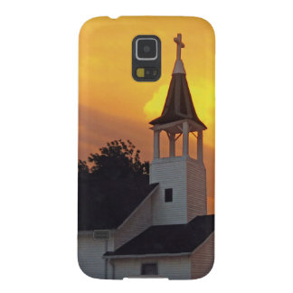 Country Church Case For Galaxy S5