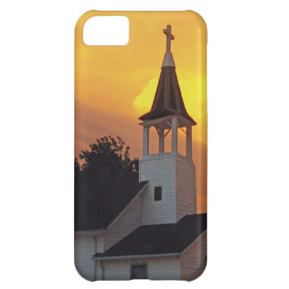 Country Church iPhone 5C Case
