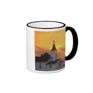 Country Church Ringer Mug