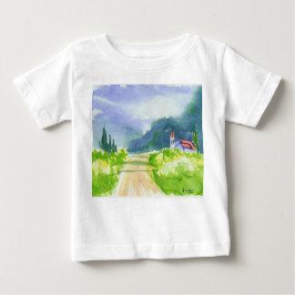 Country Church Tee Shirts