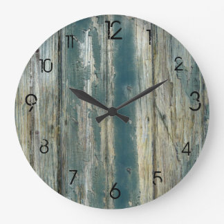 country clock