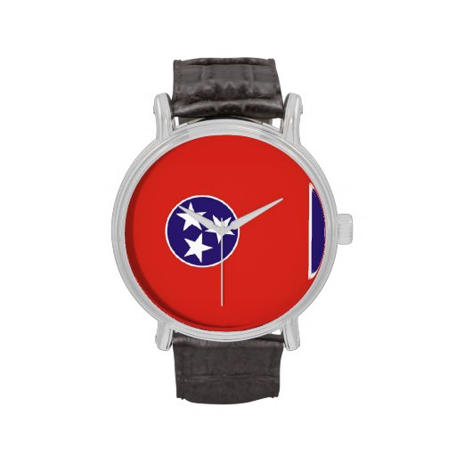 country flag region state united america tennessee watches