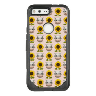 Country Girl Emoji Google Pixel Otterbox Case