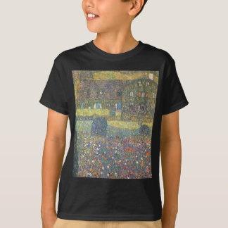 Country House by the Attersee cool T-Shirt
