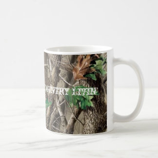 Country Livin' Country Lovin' mug