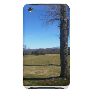 Country Living Barely There iPod Cover